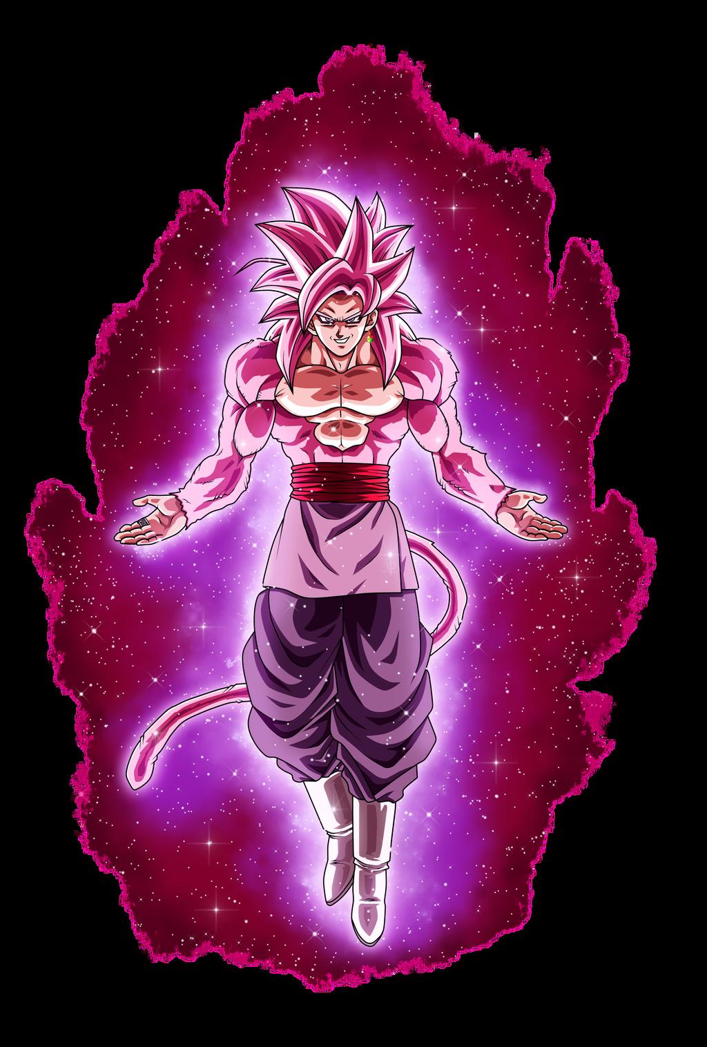 Black Goku Ssj4 By Lucario Strike Anime Dragon Ball Super Dragon Ball Dragon Ball Super Goku