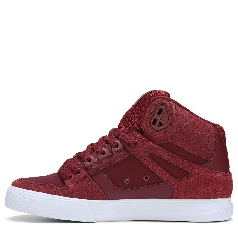 Top WC Skate Shoe   Dc shoes men
