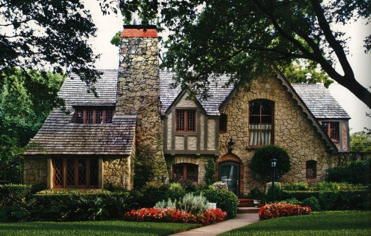 Styles Of Homes With Pictures Page 351 Stone House Revival Tudor Style Homes Cottage House Plans