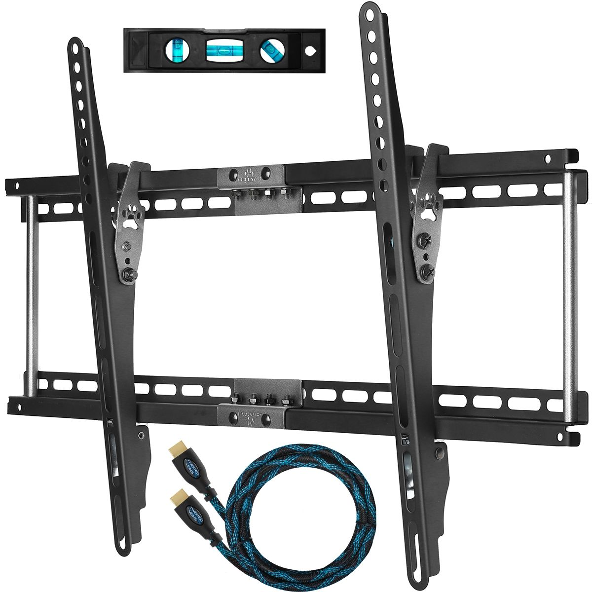 Types Of Tv Wall Mounting Brackets Wall Mounted Tv Tv Wall Mount Bracket Best Tv Wall Mount