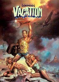 National Lampoon's Vacation | National lampoons vacation ...