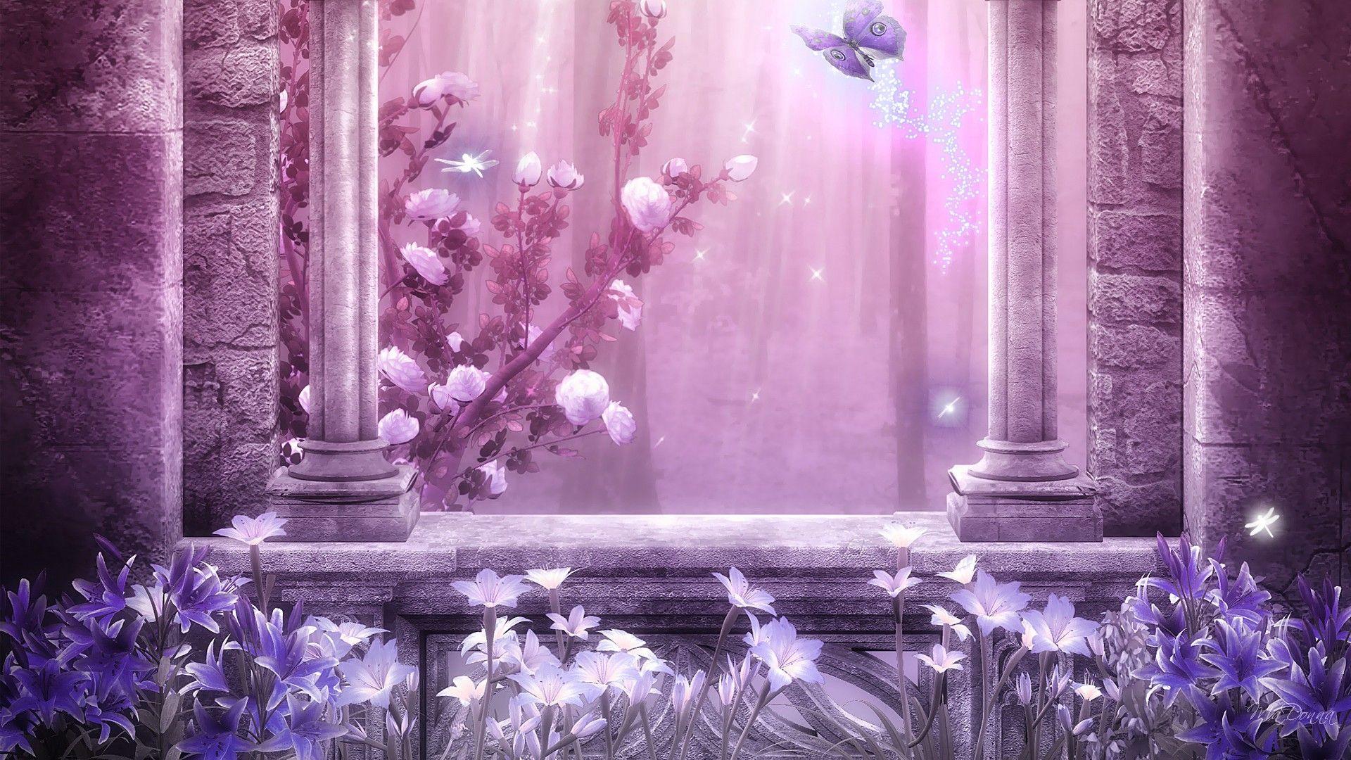 Pink Mystic Wallpaper Free Mystic Wallpaper Beautiful Flowers Pictures Rose Wallpaper Flower wallpapers full hd fantasy