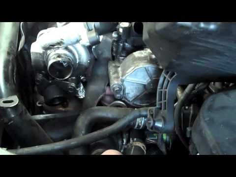 How To Change A Oil Filter On A Ford Focus 1 6 Tdci The How To