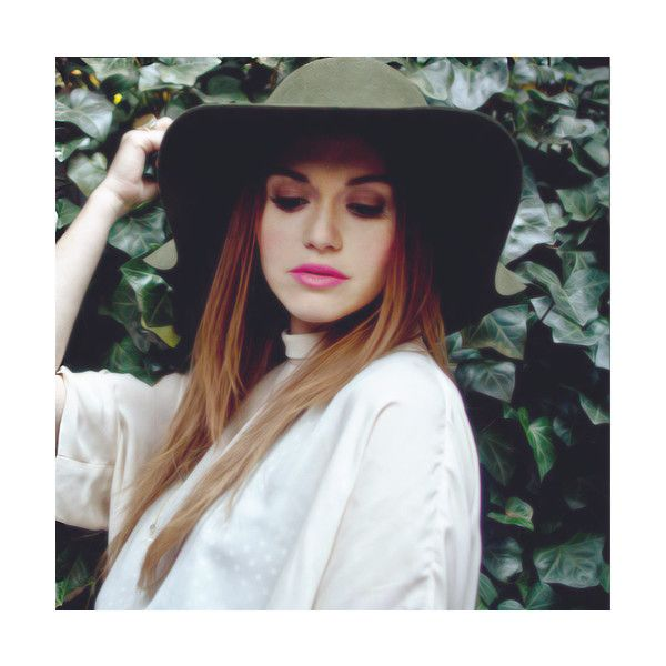 holland roden | Tumblr ❤ liked on Polyvore featuring holland roden, teen wolf, holland, celebrities and pictures