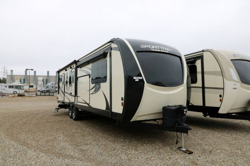 2019 Venture Rv Sporttrek Touring Edition 333vfk For Sale Grand Rapids Mi Rvt Com Classifieds Grand Rapids Touring Travel Trailers For Sale Sporttrek touring edition luxury travel … pinterest