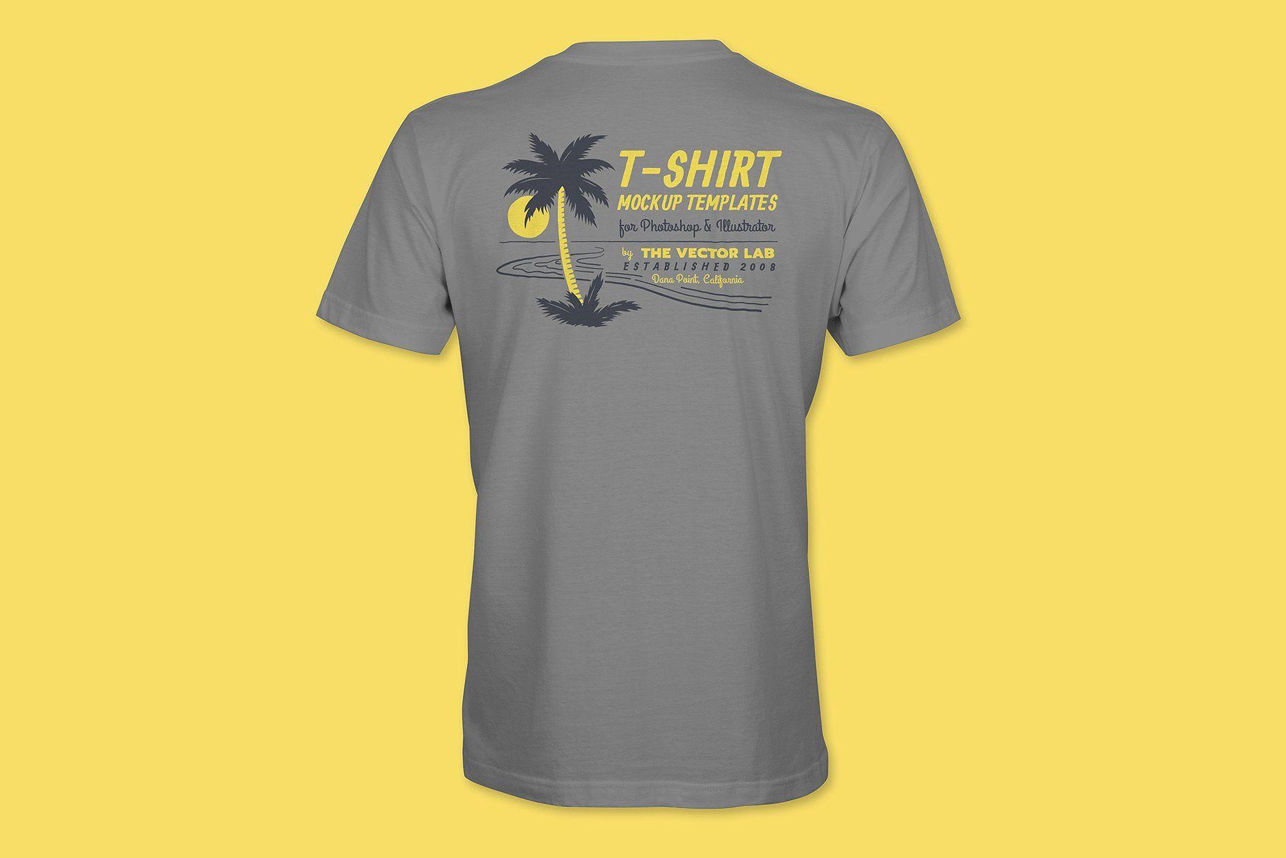Download Men S T Shirt Templates Version 5 0 Shirt Template Mens Tshirts Shirt Mockup