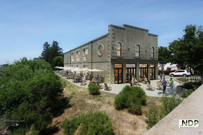 mybeerbuzz.com - Bringing Good Beers & Good People Together...: Stone Brewing to Open Napa, California Tap Room & ...