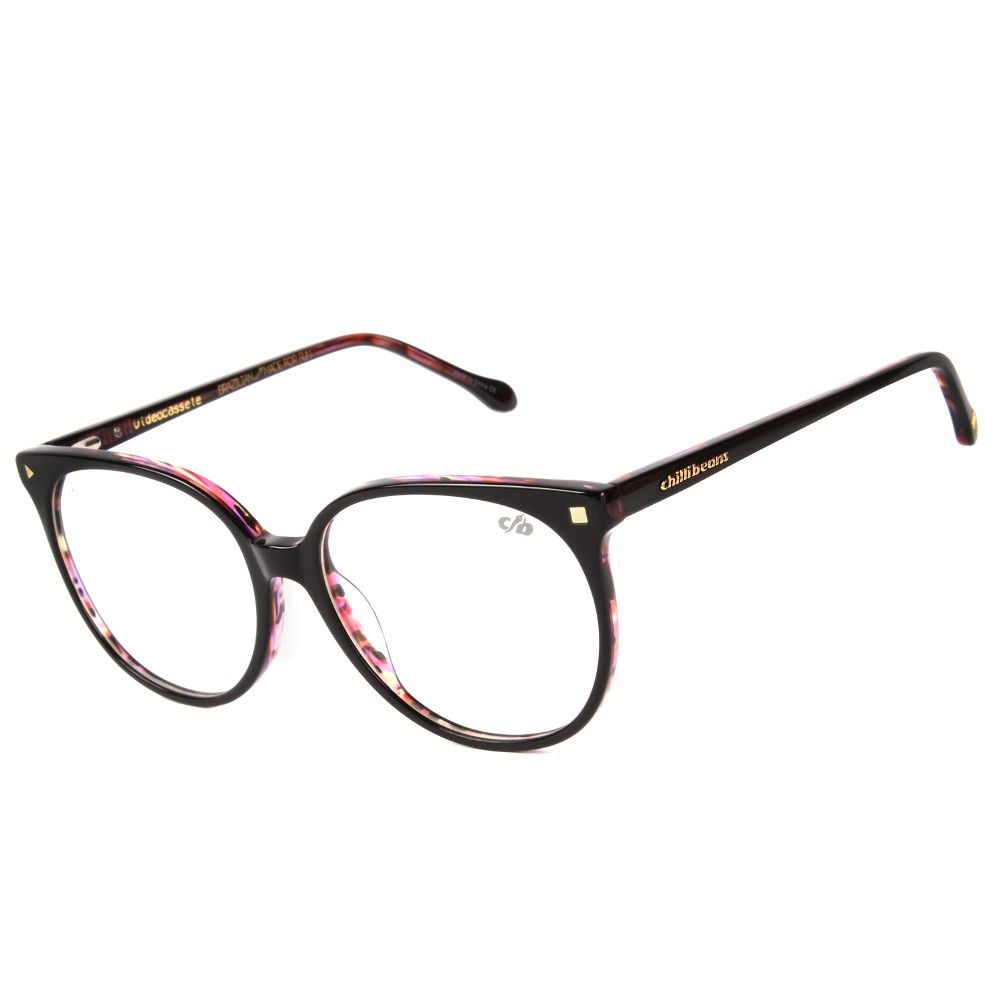 326e50894560f Linda armação Calvin Klein modelo 5691! Toda em acetato, com molas nas  hastes para maior conforto! Versátil, este modelo po…   Armações óculos de  grau!