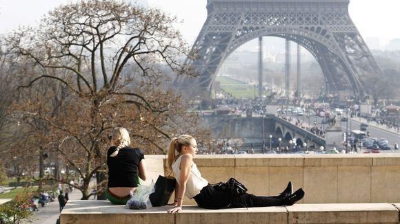 Umfrage zur Europawahl: Nur ein Drittel der Franzosen für Verbleib in der EU