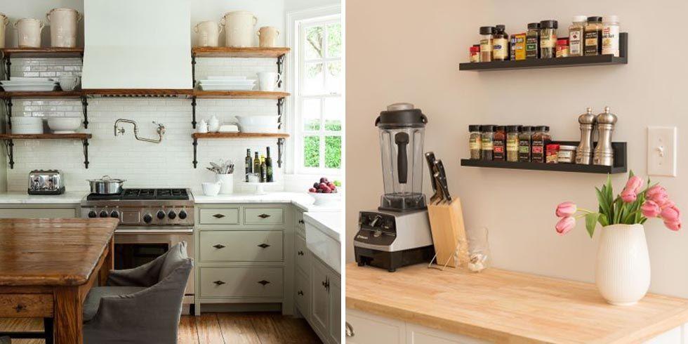 Amazing tiny house kitchen design ideas for you also rh pinterest
