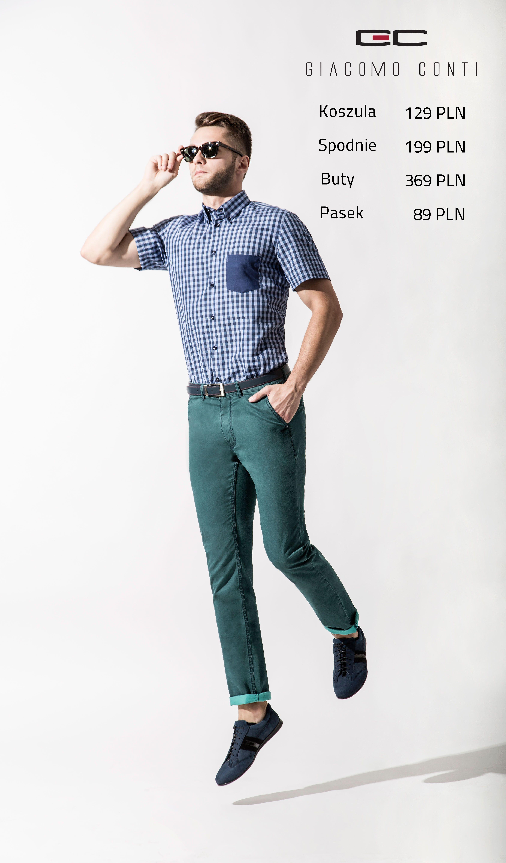 Stylizacja Giacomo Conti Koszula Sergio 15 03 09 K Spodnie Abramo 15 18 T Buty Gsp 111 Fashion Street Style Style