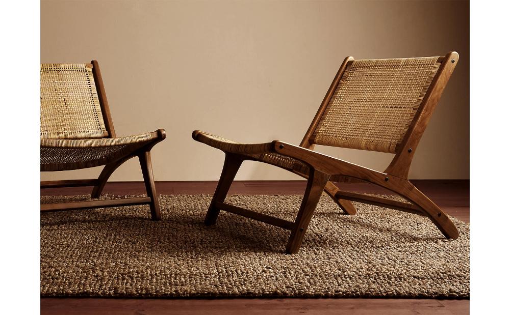 Image Du Produit Chaise En Rotin Rattan Chair Zara Home Chair