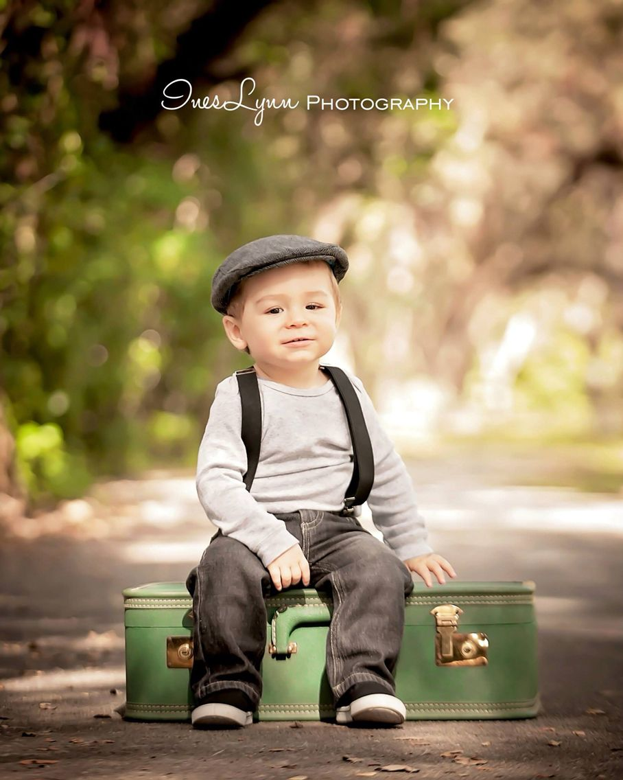 Family Portraits Ideas One Year Old Birthday Photography