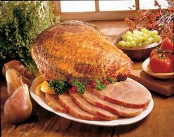 Bone in mail order smoked ham food pinterest smoked ham bone in mail order smoked ham negle Gallery