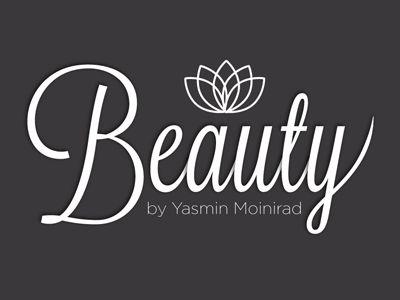 Beauty logo idea by Vicky Mcfarlane