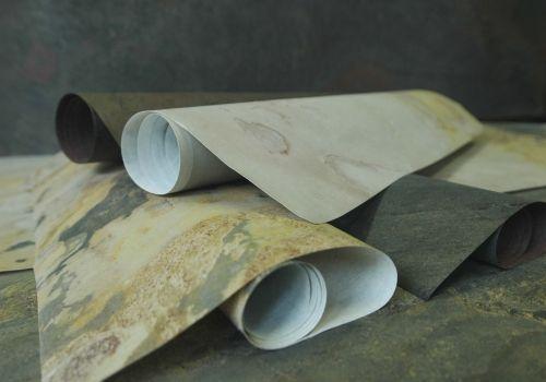 interesting material. stone fabric Flexible Stone Veneer