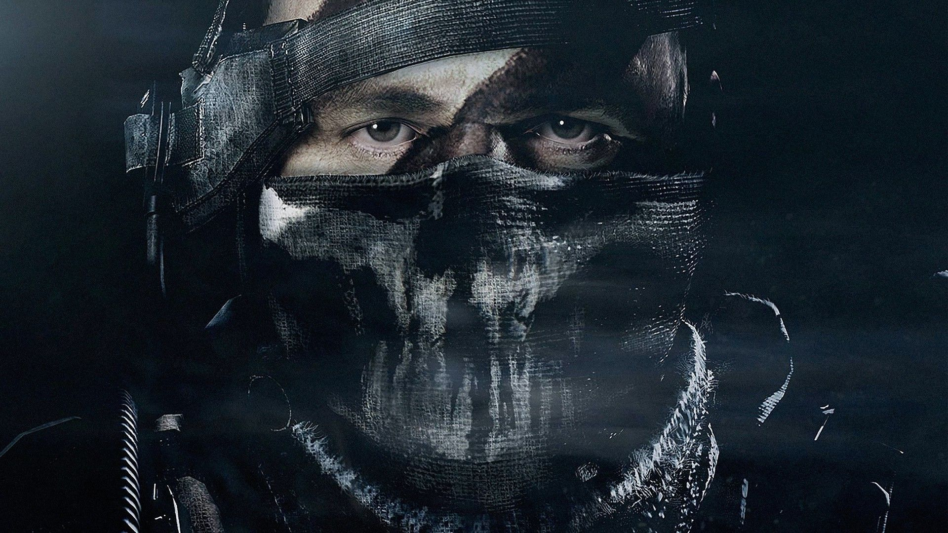 Call Of Duty Ghosts Wallpapers Wallpaper 1920 1280 Call Of Duty
