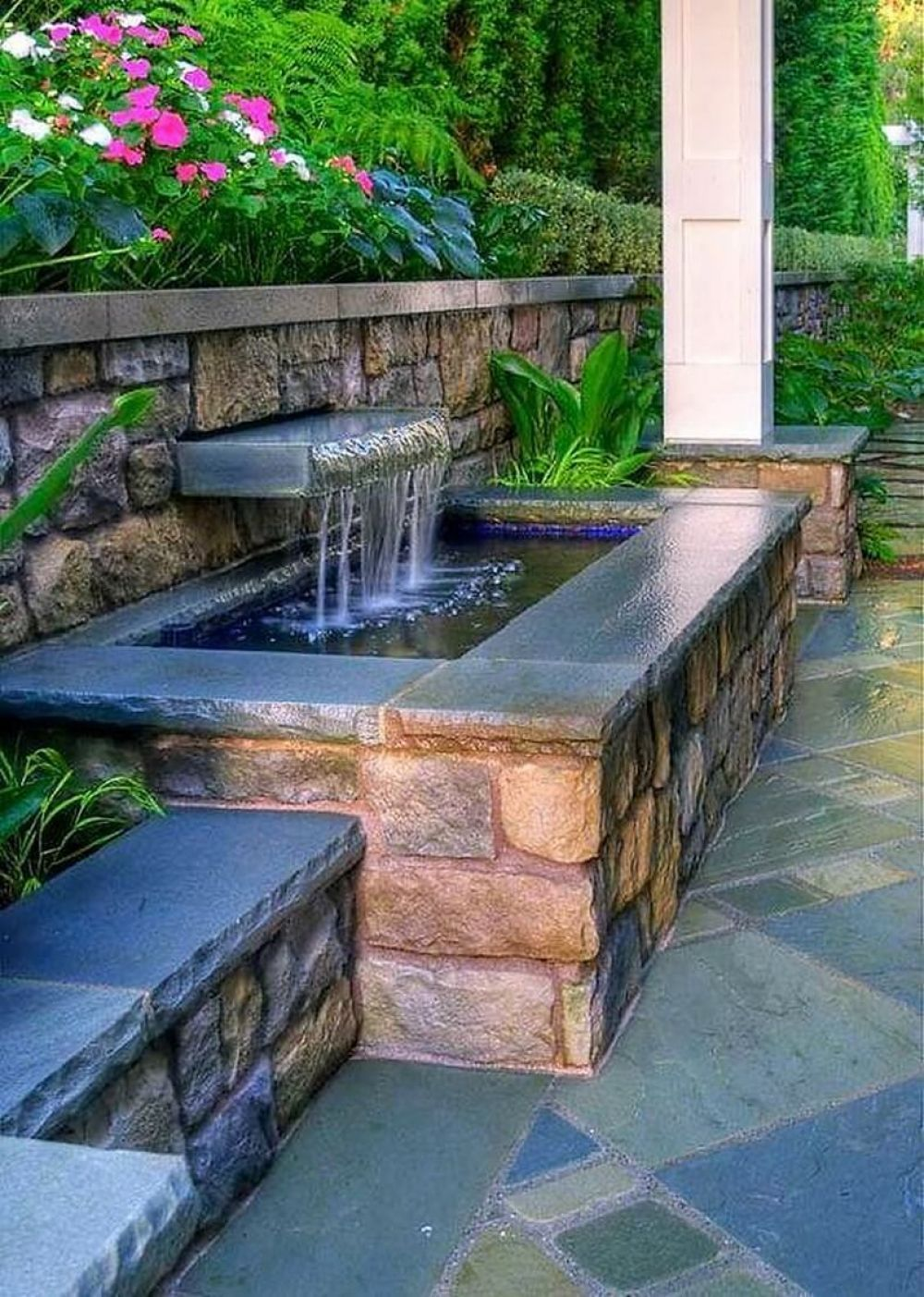 30 wonderful modern rock garden ideas to make your on beautiful backyard garden design ideas and remodel create your extraordinary garden id=34366