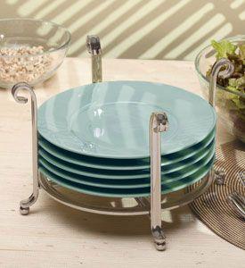 dinner plate wire holder - Google Search & dinner plate wire holder - Google Search | Kitchens | Pinterest ...