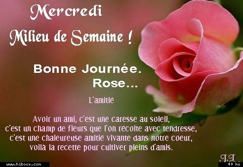 épinglé Par Adid Soul Sur Bonjour Bon Mercredi Mercredi