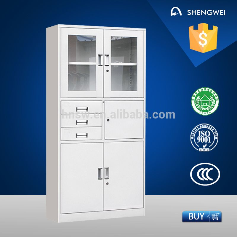 Showcase Furniture Steel Otobi Almirah In