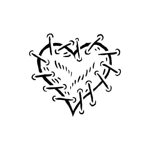 Pullonem Tattoo - Semi-Permanent Tattoos by inkbox™