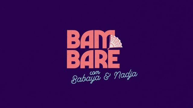 Vinheta Produzida Para O Canal No Youtube Bambare Com Babaya E Nadja Retail Logos The North Face Logo Severe Migraine
