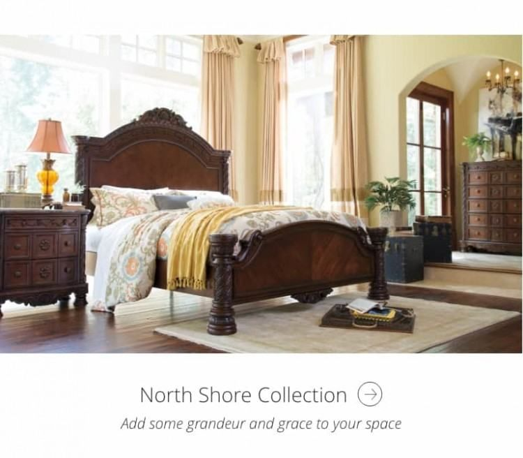 Ashley Furniture Toscana Collection Bedroom Set Bedroom Furniture Sets Ashley Bedroom