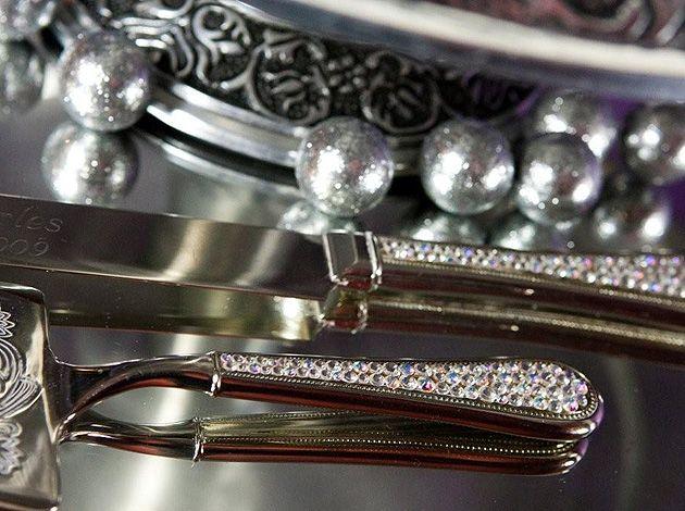 Swarovski crystal jewelry - Industry Showcases - Swarovski Elements