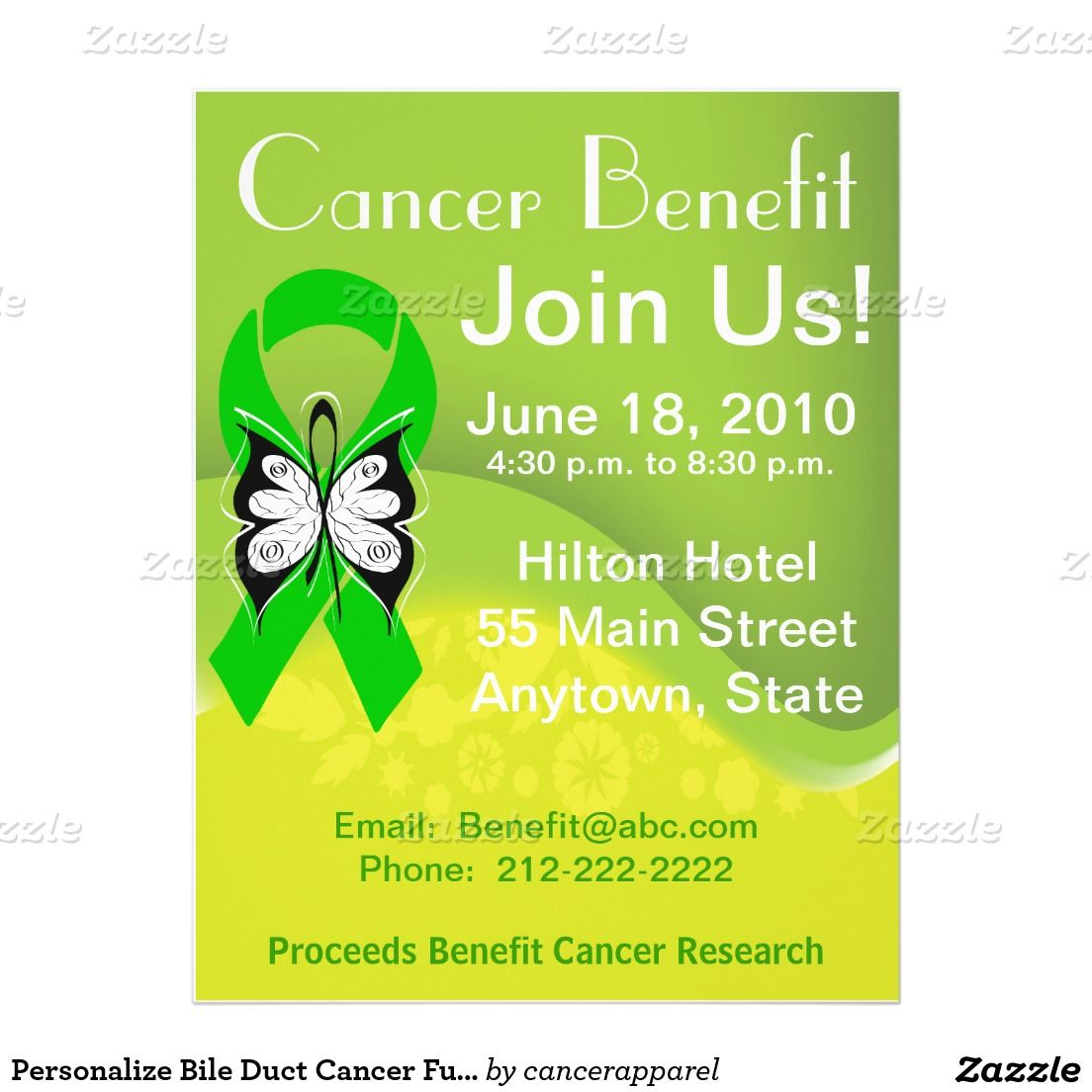 Free Benefit Flyers for cancer victims | Art Sakaye Benefit ...
