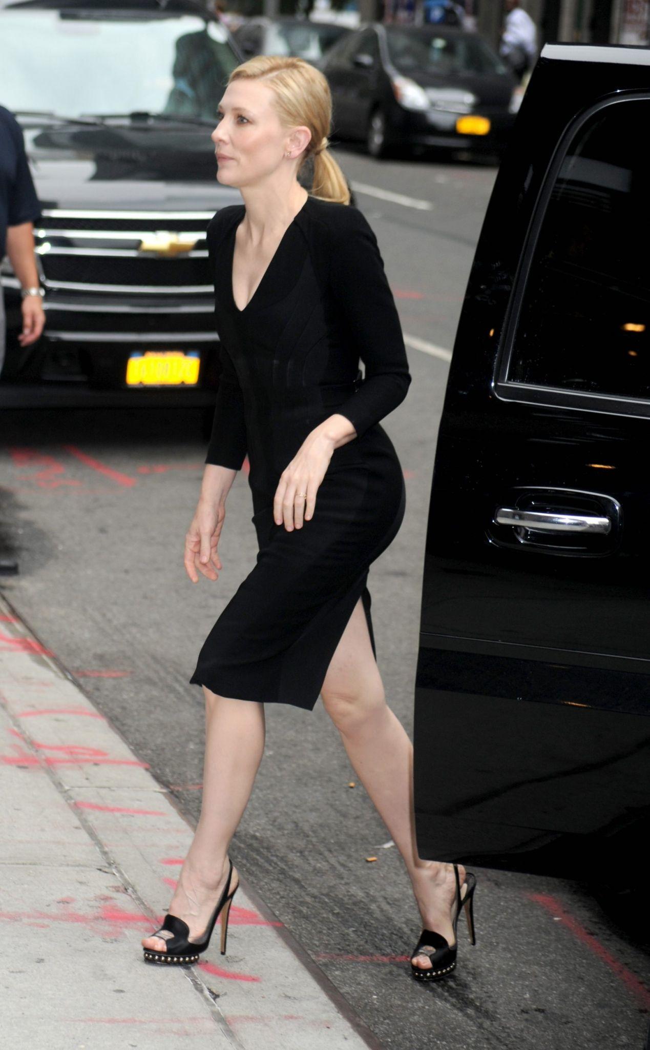 Top rated - 043 - Cate Blanchett Fan   Cate Blanchett Gallery