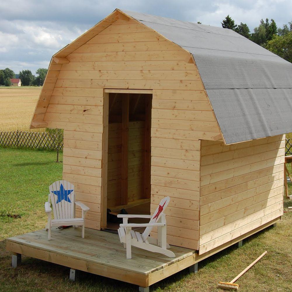 spielhaus und stelzenhaus selber bauen: archiv mit kostenlosen