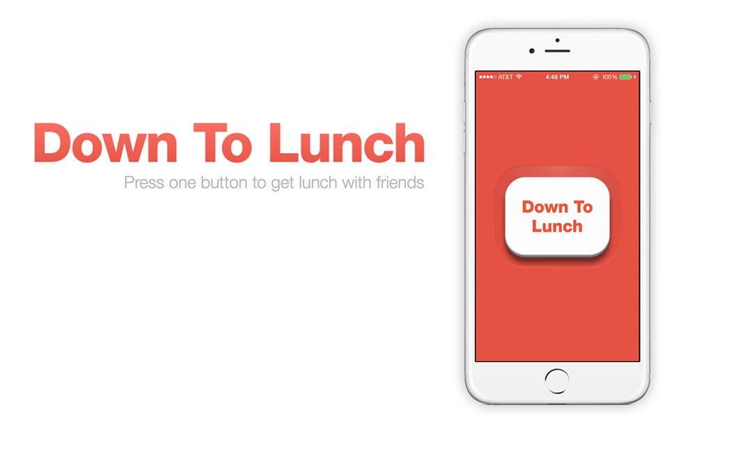 Down to lunch ios app review macsources app reviews