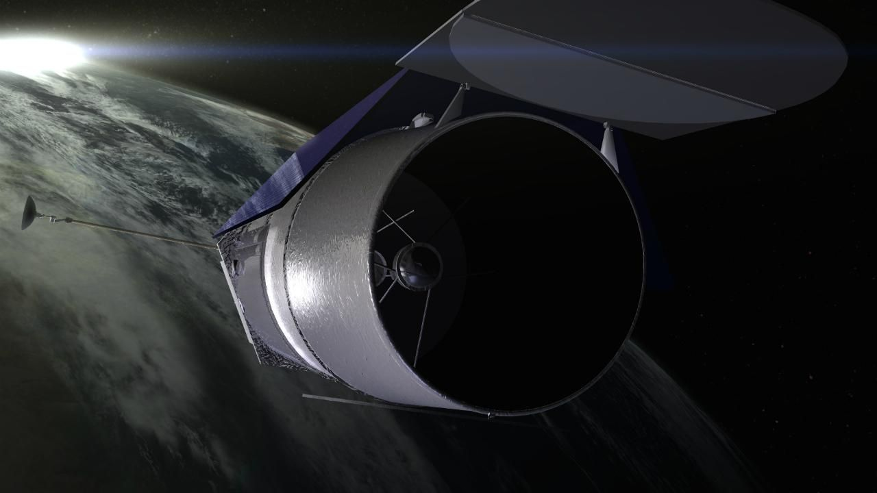 With NASA's huge James Webb Space Telescope coming together and due for launch in 2018, the agency has announced its next major astrophysics project: another telescope known as the Wide-Field Infrared Survey Telescope (WFIRST).