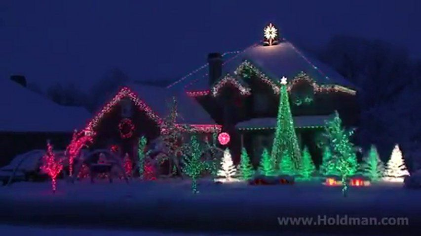 best christmas lights display google search - Best Christmas Lights Display