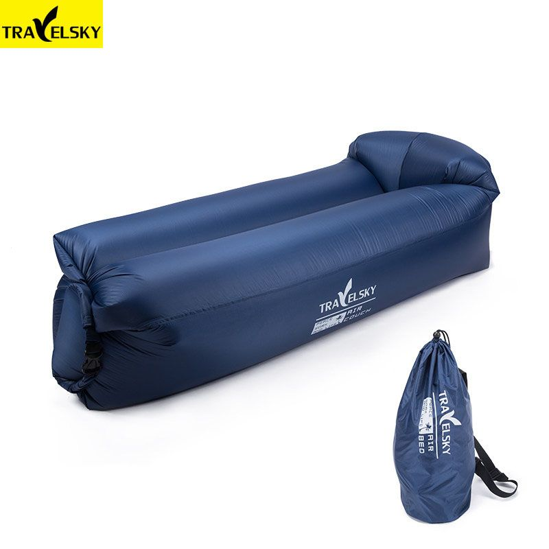 New Style 1pc Sleeping Bag Camping Sports Family Bed Outdoor Hunting Hiking Sleeping Bags Sports & Entertainment