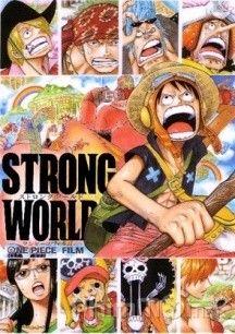Phim Đảo Hải Tặc 10 : Thế giới sức mạnh