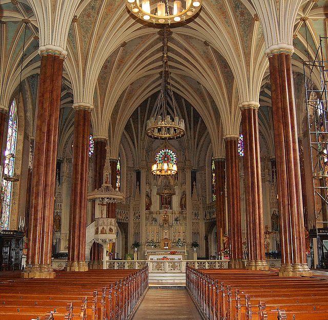 St. Alphonsus Catholic Church