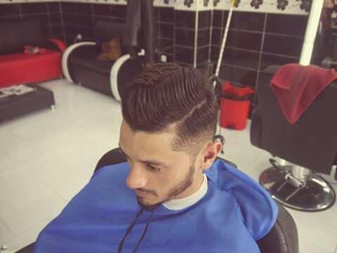 coiffure homme oran