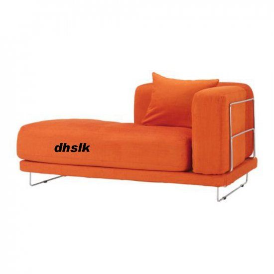 ikea tylosand left hand chaise cover