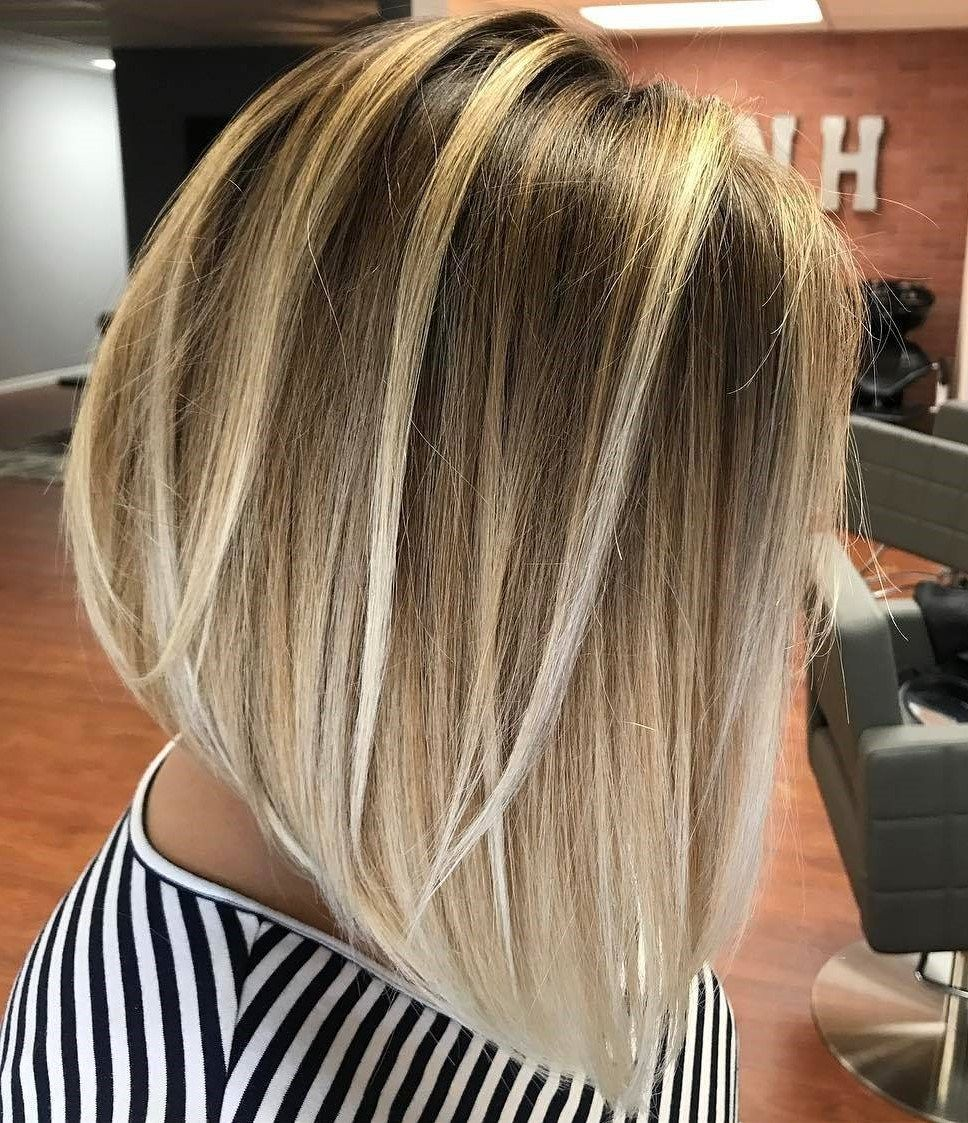 beautiful and convenient medium bob hairstyles hair pinterest