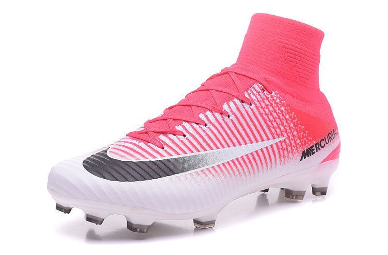 Nike Mercurial SuperFly V FG Soccer Cleats