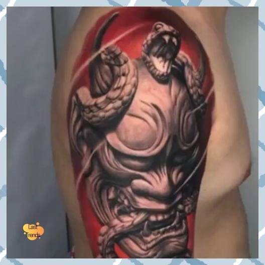 Color Realismo Brazo Tatuaje #realismtattoo #blackandgreytattoo #skingiants #tat ... | Lila Blog #blackandgreytattoo #brazo #color #minimalist tattoo ideas #Realismo #realismtattoo #skingiants #tat #tattoo fonts #tattoo hombre #tatuaje