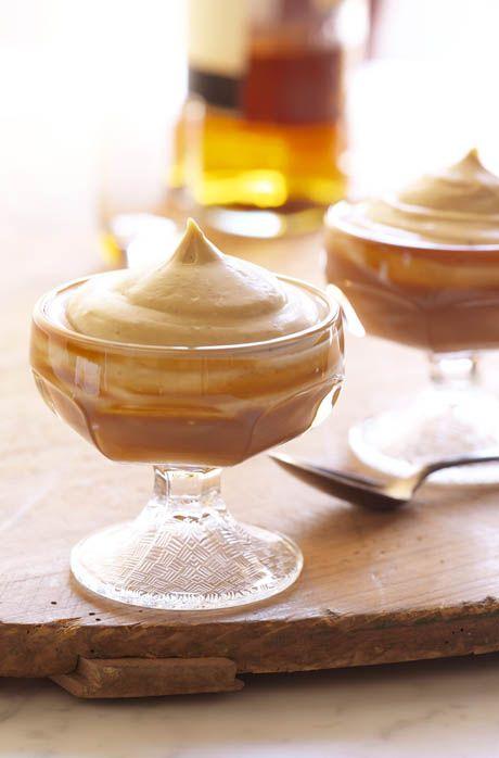LIKE if you love Butterscotch Pudding!