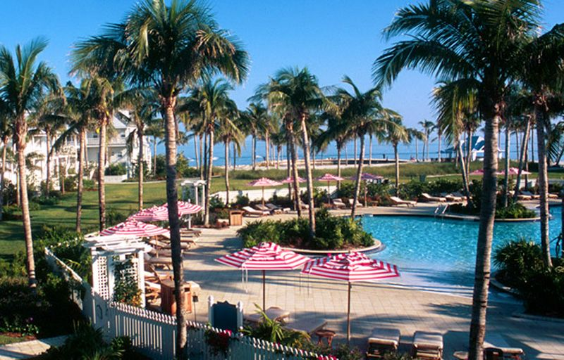Sanibel Island Hotels: Places I'd Like To Go ♥