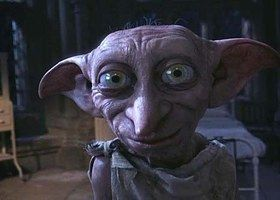 Can We Guess Which Hogwarts House You Re In Harry Potter Characters House Elf Dobby Harry Potter