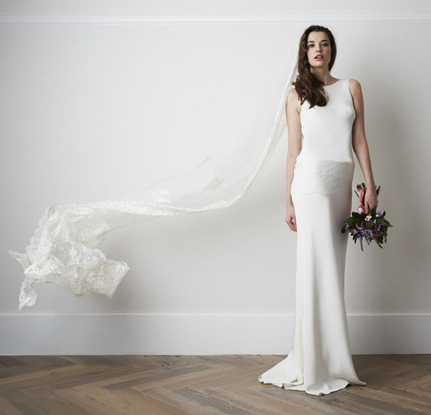 The Ultimate A-Z of Wedding Dress Designers | Wedding dress, Wedding ...