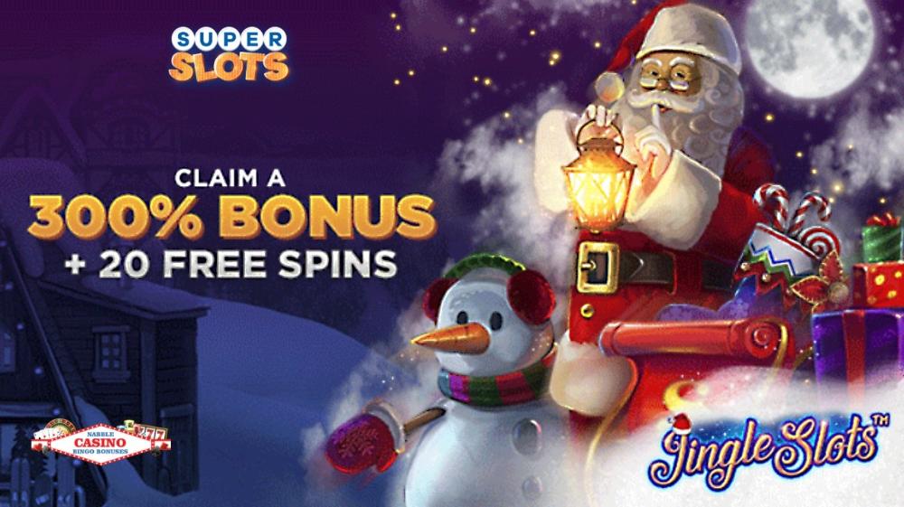 Super Slots Bonus Codes 2020 Limited Time 20 Free Spins For New Players 1 Super Slots Casino Bonus Codes Super Slots Casino Bonus Casino
