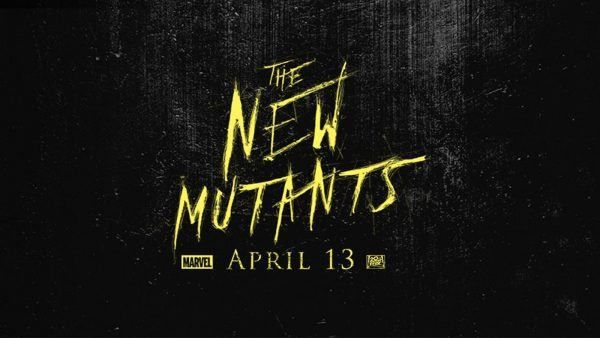 Josh Boone Posts Storyboard Images From The New Mutants The New Mutants New Mutants Movie Disney Plus