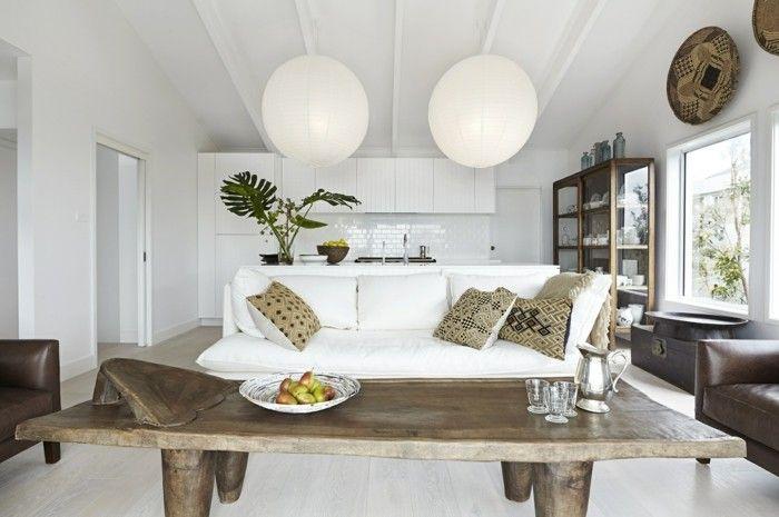 Wunderbar Inneneinrichtung Skandinavische Möbel Trends Design Laterne